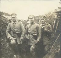 Trench Gruppe