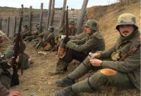 Life in the trenches, Fall Event 2014