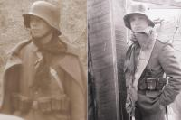 Zwei Soldaten, IR92