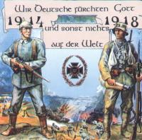 Patriotic Poster