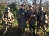 2. Kompagnie, Badisches Pionier-Bataillon Nr. 14